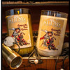 Gasparilla Rum Runner 14 ounce Soy candle.