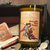 Gasparilla Rum Runner 14 ounce Soy candle made by Tipsy Candle Company.