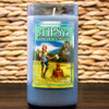 Tin-n-Tonic soy 14 ounce candle made by Tipsy Candle Company.