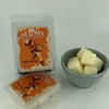 1904 Bourbon Soy Wax Melts made by Tipsy Candle Company.