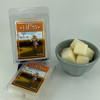 Straw & Berries Ale Soy Wax Melts made by Tipsy Candle Company.