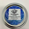 Peppermint  Sugar Scrub made by Savasana Scrubs