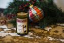 Holiday Cabernet | Soy Wine Bottle Candle