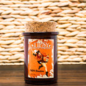 1904 Bourbon Soy Tumbler candle made by Tipsy Candle Company