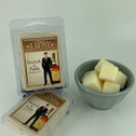 Scotch and Soda Soy Wax Melts made by Tipsy Candle Company.