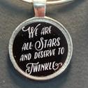 We Are All Stars | Charm Bracelet