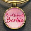 Backwoods Barbie  - Charm Bracelets close up