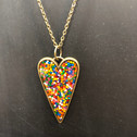 Let there be sprinkles l Heart Chain