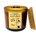 Cheer Limited Edition Soy Candle.   Fragrance notes include oranges, cloves, and cinnamon.