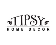 Tipsy Home Decor