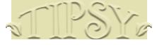 Tipsy Candle Company