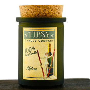 Alpine Soy Tumbler Candle