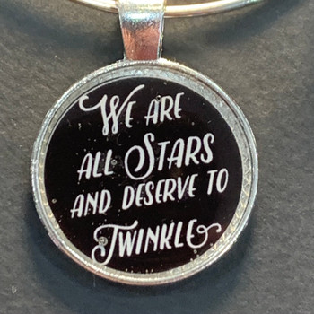We Are All Stars | Charm Bracelet