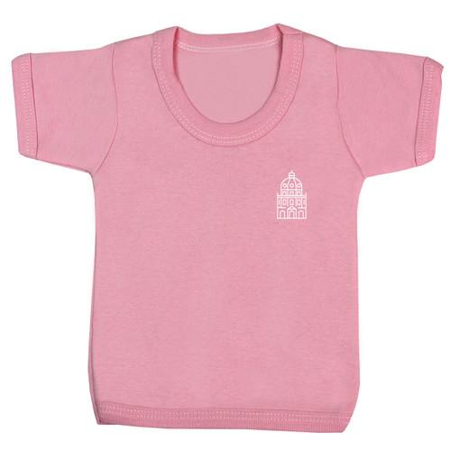 Radcliffe Camera Baby T Shirt