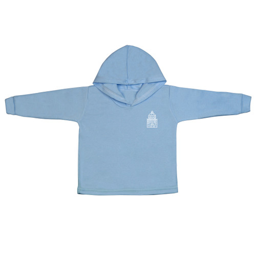 Oxford Radcliffe Camera Baby Hoodie