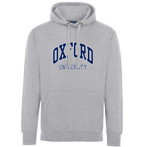 Official Oxford University Hoodie