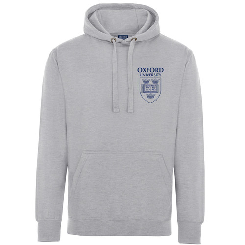 Official Oxford University Pocket Shield Hoodie
