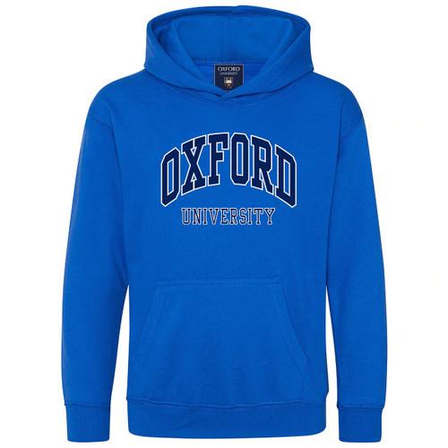 Official Oxford University Kids Hoodie