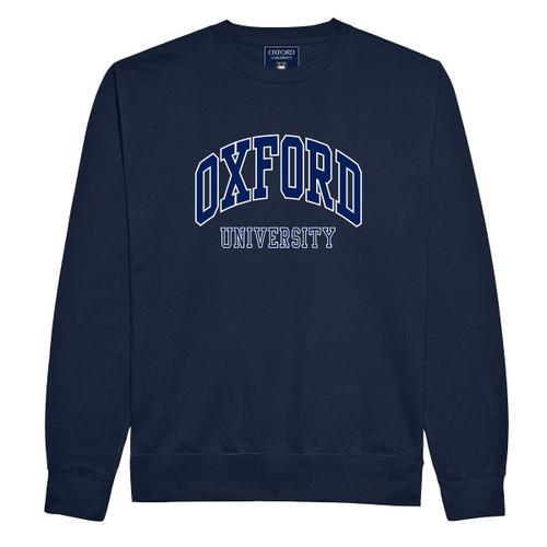 Official Oxford University Sweatshirt
