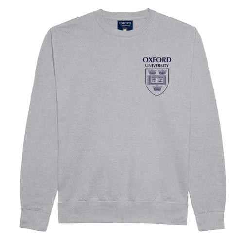 Official Oxford University Pocket Shield Sweatshirt