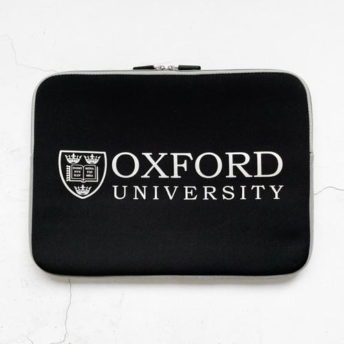 """Oxford University 15"""" Laptop Case"""