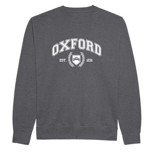 Oxford Hertford Bridge Sweatshirt