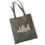 Oxford Landmarks Tote Shopping Bag