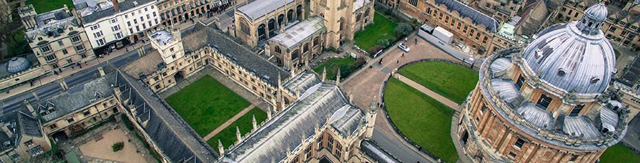 Brasenose College   College History and University Clothing