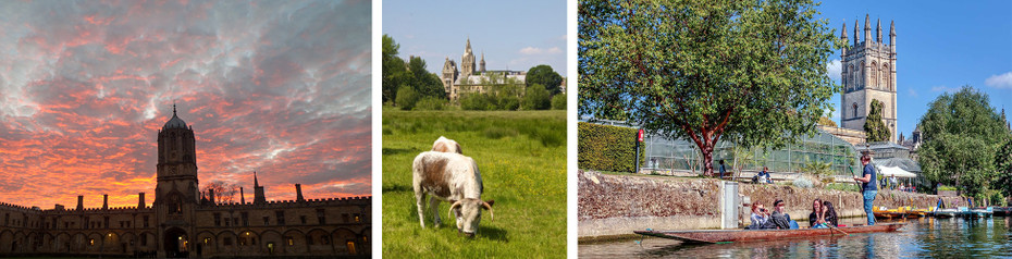 Romantic Places To Visit In Oxford This Valentines   Oxford Travel Guide