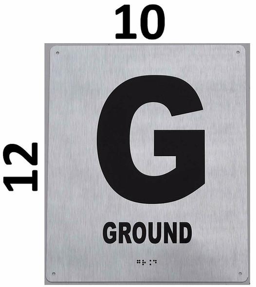 Ground Floor - Floor Number -