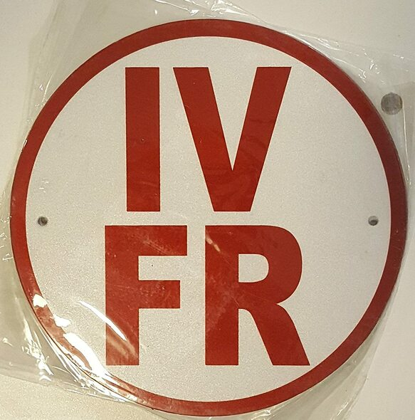 IV-FR Floor Truss Circular