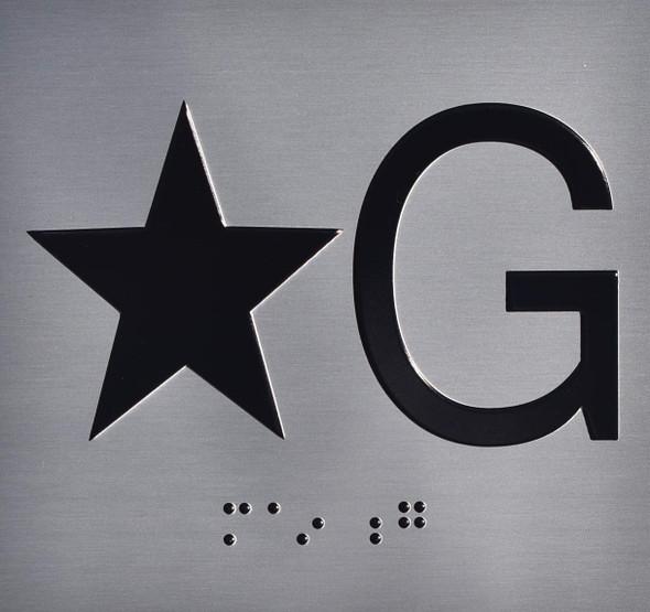 Star Ground Star G Floor Elevator
