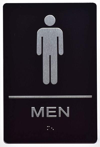 Men Restroom ADA