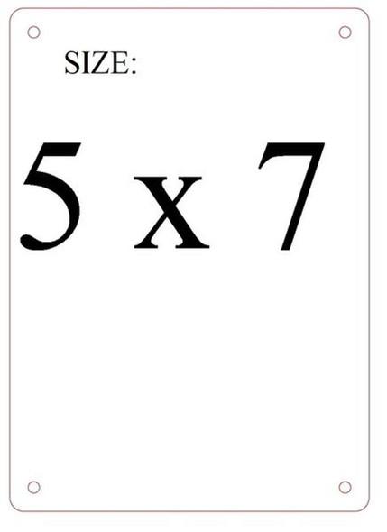 FLOOR NUMBER THREE SIGN Blanc  Signage