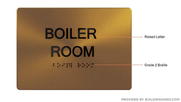 Boiler Room  -,