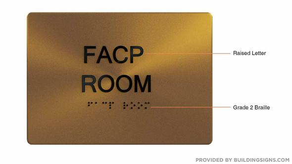 FACP -,