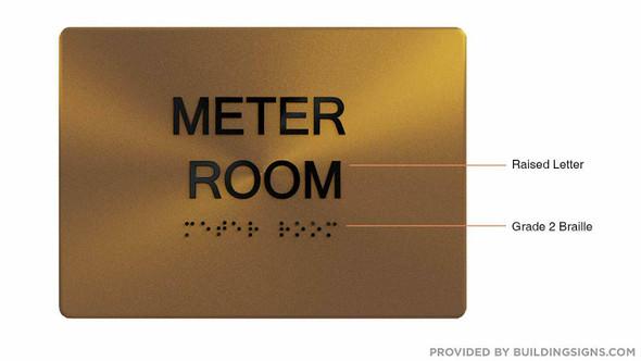 Meter Room - ,