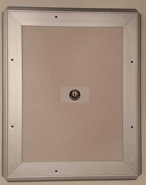 Permit Frame-HPD Frame
