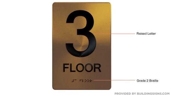 Floor 3 - 3rd Floor - ,