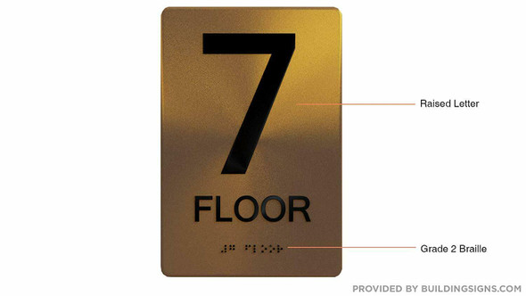 Floor 7 - 7th Floor - ,