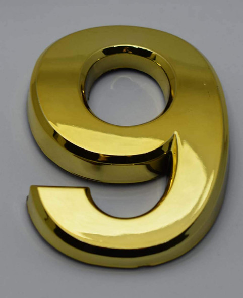 Apartment Number /Mailbox Number , Door Number . Number 9 ,3D,