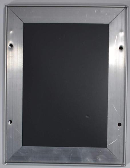 Frame Elevator Permit Frame