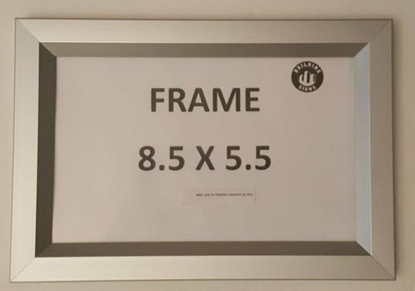 Elevator Inspection Frame
