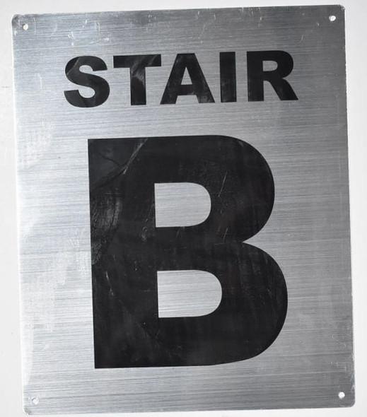 Stair B