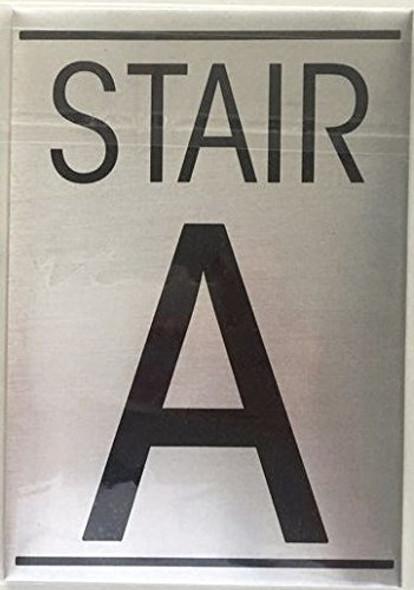 STAIR A -