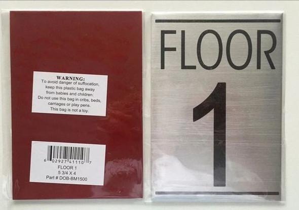 FLOOR 1  -Delicato line