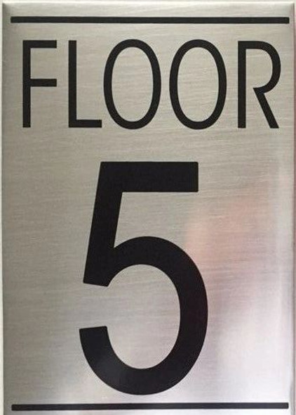 FLOOR 5  -Delicato line
