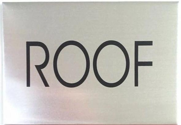 ROOF  - Delicato line