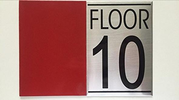FLOOR TEN 10  -Delicato line