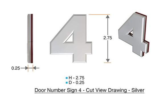 4a    3D SIGN